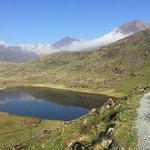 Snowdon ภาพถ่าย