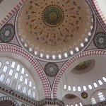 Mesquita Süleymaniye
