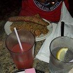 Foto de The Original French Market Restaurant and Bar