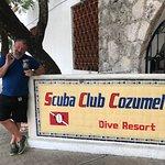 Scuba Club Cozumel照片