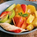 Gourmet Fruit Salad