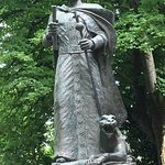 Monumento a Federico II Photo