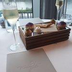 Foto di Peninsula Restaurant