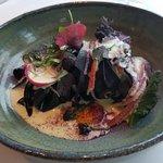 Peninsula Restaurant Foto