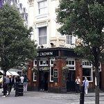 Covent Garden ภาพถ่าย