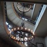 Biltmore main staircase
