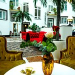 Best Western Hotel Bentleys