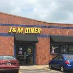 Foto de J&M Diner