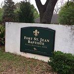 صورة فوتوغرافية لـ Fort St. Jean Baptiste