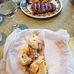 Foto di Antico Travaglio - Osteria Gelateria