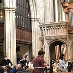 Foto de University Church of St. Mary the Virgin