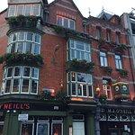 Foto van Dublin Literary Pub Crawl