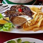 BBQ Fish&Steak House ARENA照片
