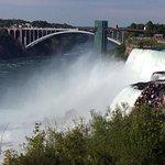 写真Niagara Falls USA Official Visitor Center枚