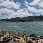 Bilde fra St. Maarten Safari