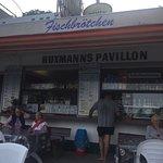 Huxmanns Pavillon Foto