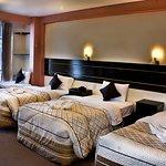 Hotel Ciudad del Lago