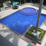 Hilton Princess San Pedro Sula-bild