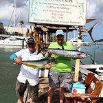 Foto de Bottom Fishing Aruba