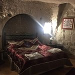 Traveller's Cave Hotel Photo