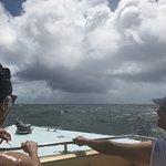 Foto de Captain Alan's Boat Charters