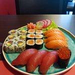 Très bon sushis !