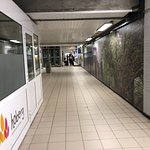Baudenkmal Hauptbahnhof