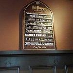 Speciaalbieren Eetcafe de Zwaan Foto