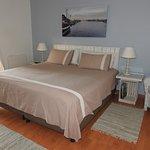 Sunbird - king or twin beds optional.