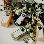 Don't forget to try the Shots by Pressed Juicery!