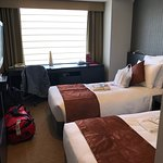 ANA Crowne Plaza Hotel Kanazawa-bild