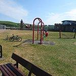 Footdee park
