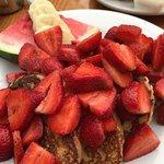 Foto de Memo's Pancake House