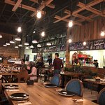 Antre Cafe - Kitchen resmi