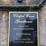 Roslin - Chapel Cross Guesthouse
