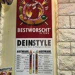 Bild från Best Worscht in Town