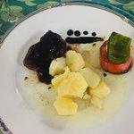 Italian a la carte - Best steak!!