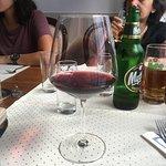 Foto de Restaurant Mythos Fisch und Lamm
