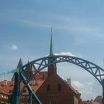 Photo of Tumski Bridge