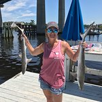 Wise Fishing Charters Photo