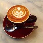 Foto de Revolver Espresso