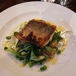 Webbe's at the Fish Cafe ภาพถ่าย