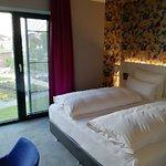 Hotel am Remspark Photo