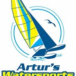 Photo de Artur's Watersports Academy