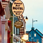Brownes Bed & Breakfast Dingle Picture