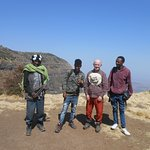 Photo of Simien Mountains National Park