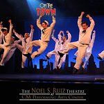 On The Town, Running June 2 - June 23, 2018