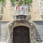 Foto di Palacio del Marques de Dos Aguas