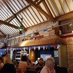 Фотография The Barn Cafe
