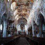Stiftkirche Rottenbuch ภาพถ่าย